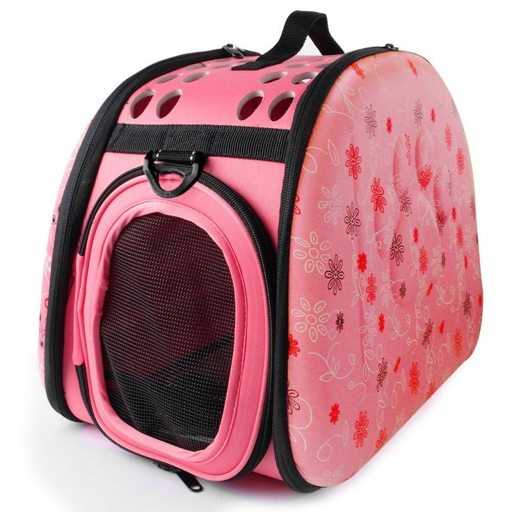 PET ARTIST Soft Travel Dog Crate Small Pet Carrier >>> Click image for more details. (This is an affiliate link and I receive a commission for the sales)