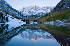 Image result for colorado maroon lakes