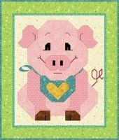 Earl Grey ~ The Tea Cup Pig