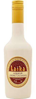 Laïka - Calvados Coquerel