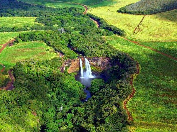 Wailua Falls (Hawaje)