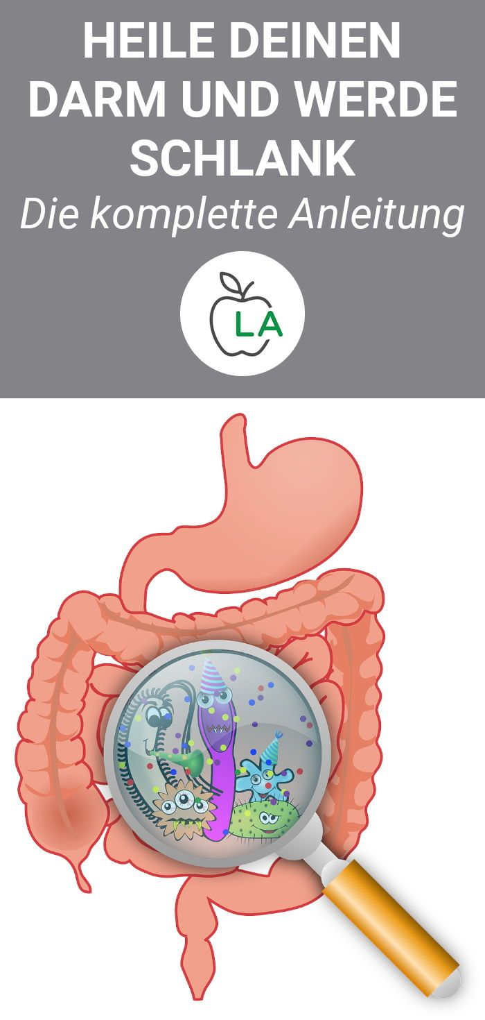 Darmsanierung: 6 Tipps, die wirklich die Darmgesundheit fördern – Lecker Abnehmen | Fitness & Ernährung