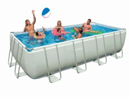25+ ide terbaik tentang Pool reinigungsset di Pinterest - garten pool aufblasbar