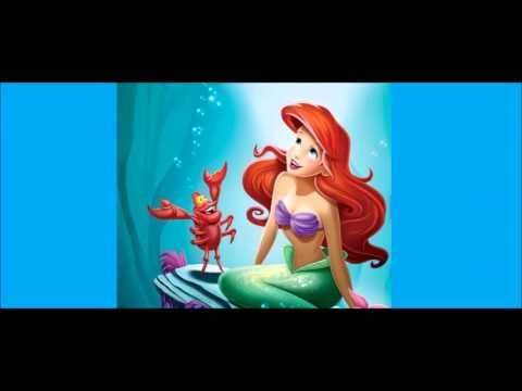 The Little Mermaid - Under The Sea - Polish - Mała Syrenka - Na morza dn...