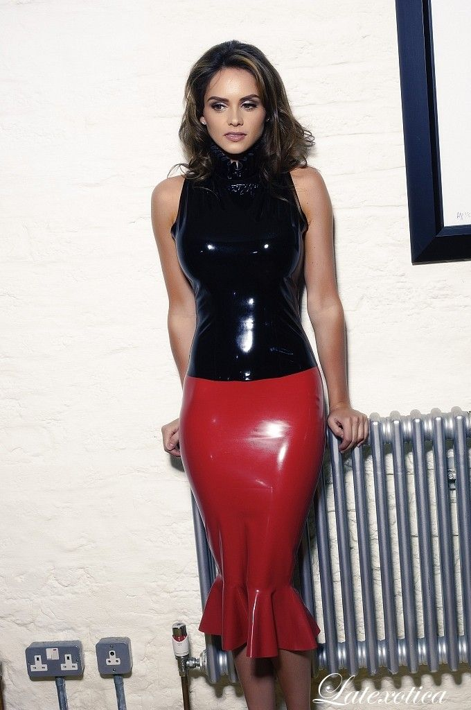 314 best images about latex on pinterest pencil skirts. Black Bedroom Furniture Sets. Home Design Ideas