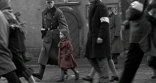 38. A Lista de Schindler