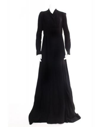 Classic Black Abayas | Jilbabs | Jilbaab | Aab | Noir