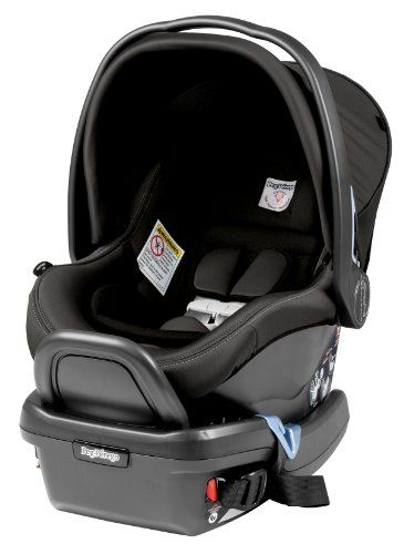 #Primo viaggio 4/35 rear facing infant car seat takes the Peg #Perego experience in child restraint systems to a new and improved level of safety and design. This...