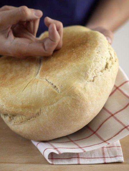 Hartes-Brot-Tipp