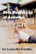 Must do activities and must attend events around #Louisville for 2013