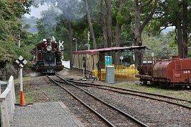 Trein, Stoom, Locomotief, Spoorwegen