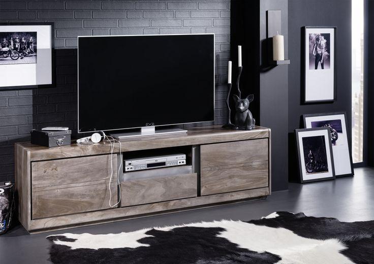 Die besten 25+ Massivholzmöbel 24 Ideen auf Pinterest Holztisch - wohnzimmer ideen eiche
