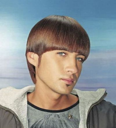 Короткие мужские прически | hairwiki.ru