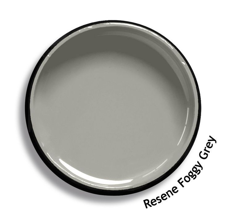 Resene Foggy Grey is a watery grey vapour, smart and contemporary. From the Resene Karen Walker Paints colour range. Try a Resene testpot or view a physical sample at your Resene ColorShop or Reseller before making your final colour choice. www.resene.co.nz/karenwalker.htm