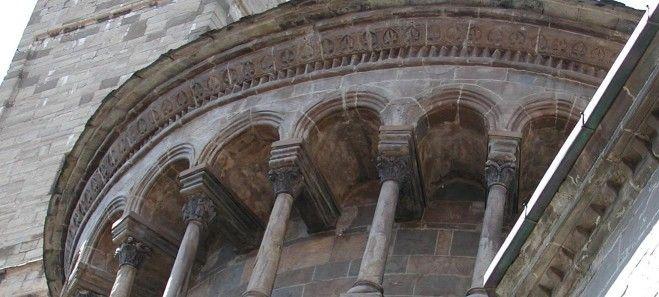 Dieci chiese di Bergamo da vedere  (almeno una volta nella vita)