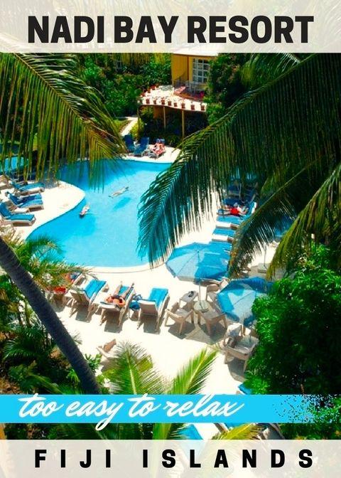 Great location, affordable rates, friendly atmosphere and fantastic staff awaits at Nadi Bay Resort Hotel #nadibayfiji #travelfiji #explorefiji #holidayinfiji http://www.fijinadibayhotel.com/