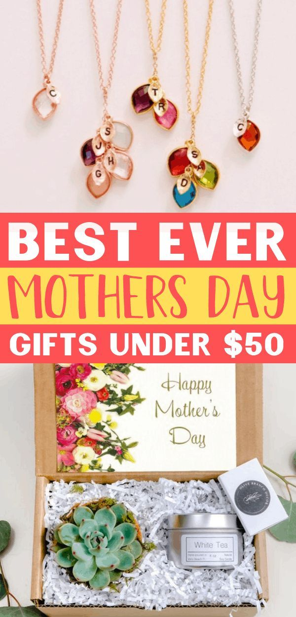 Top 10 Mothers Day Gift Ideas Personalized Mother S Day Gifts