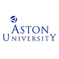 PhD Scholarships at Aston University in UK, 2014-15