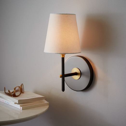 What S Hot On Pinterest Mid Century Table Lamps For Your Loft: 25+ Best Ideas About Sconces On Pinterest