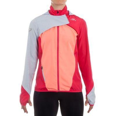 Coupe vent Running, Trail, Athlétisme - VESTE PLUIE 3EN1 ELIOPLAY KALENJI - Running, Trail, Athlétisme