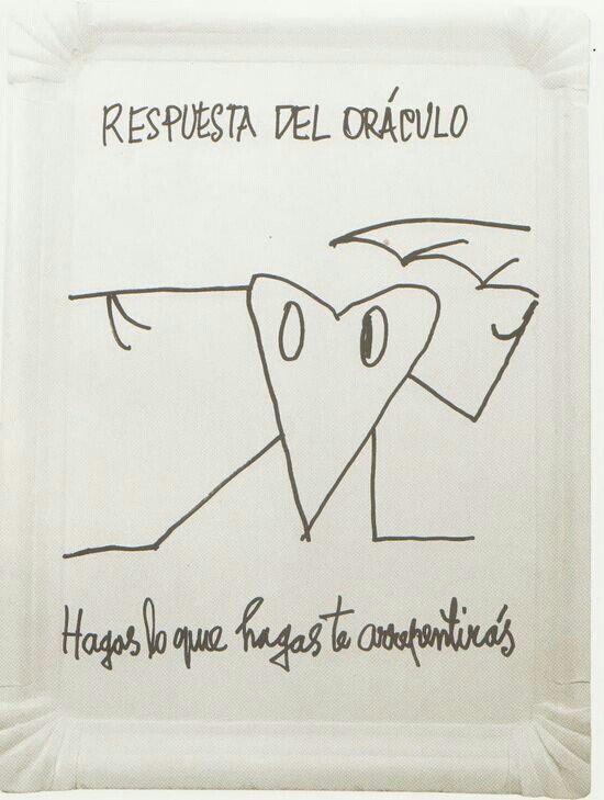 Nicanor Parra el Antipoeta.
