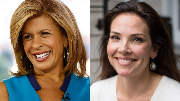 Kudos! Hoda Kotb, Erica Hill honored with Gracie Awards