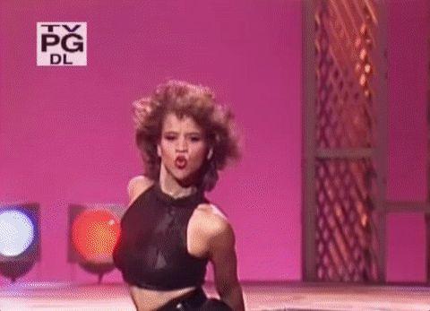 dancing latina rosie perez soul train latinawomen #humor #hilarious #funny #lol #rofl #lmao #memes #cute