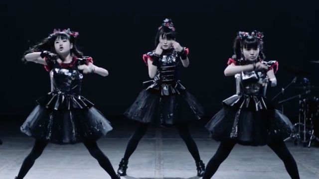 474 best images about BabyMetal on Pinterest | Legends ...