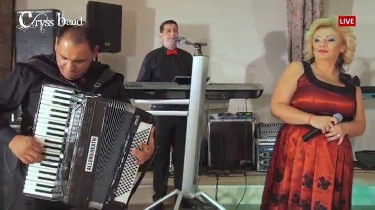 Videoclip Live Mandruta Frumoasa. Formatia Cryss Band pentru nunti, botezuri, petreceri private si corporate, garantia unui eveniment special.
