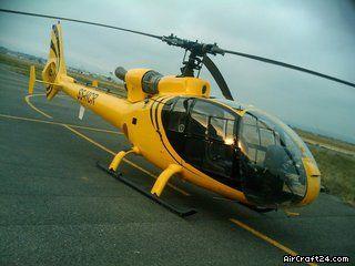 Aerospatiale SA-341 Gazelle G