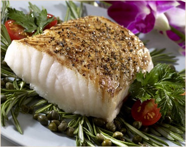 Chilean Sea Bass. Gourmets and gastronomes around the world choose Chilean Sea Bass for its firm yet tender white flesh and uniquely buttery flavor — perfectly suited to so many recipes and an excellent partner for so many seasonings and ingredients.