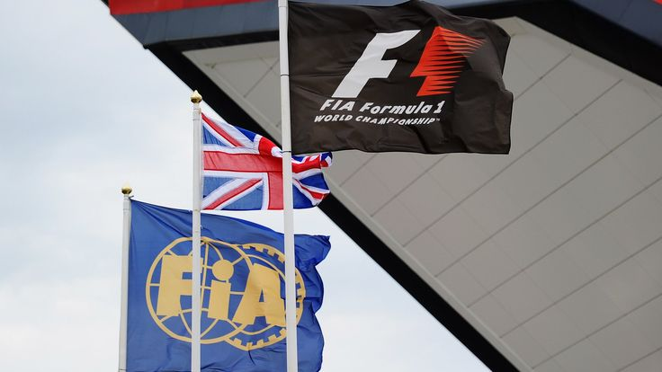 Formula 1: Silverstone boss Patrick Allen leaves role    Patrick Allen quits as the managing director of Silverstone after 10 years in the post.   http://www.bbc.co.uk/sport/formula1/37289623