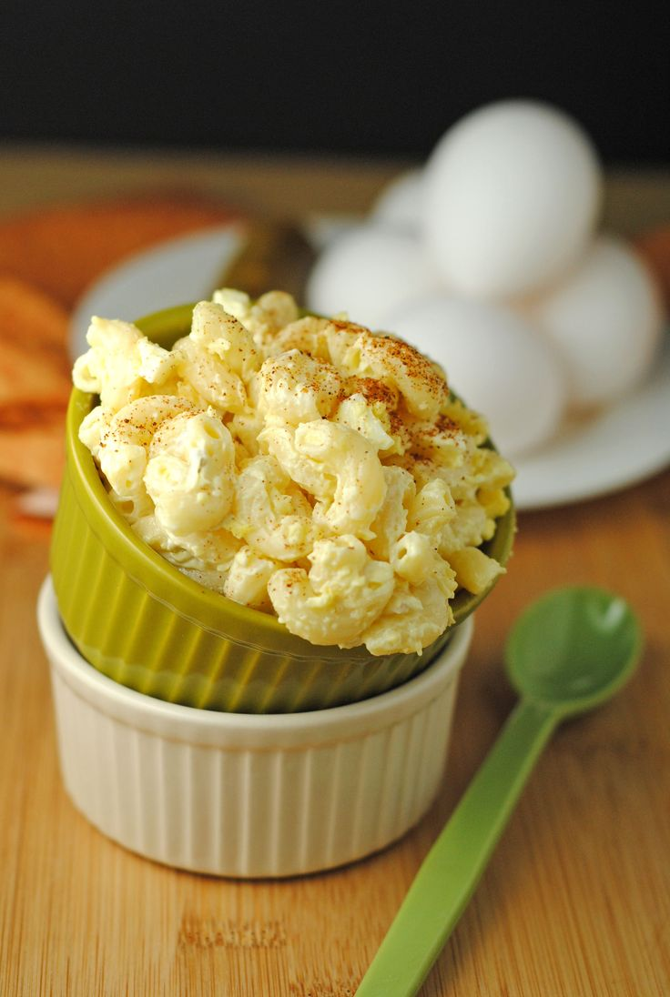 1000 images about potluck lunch ideas on pinterest for How to make homemade deviled egg potato salad
