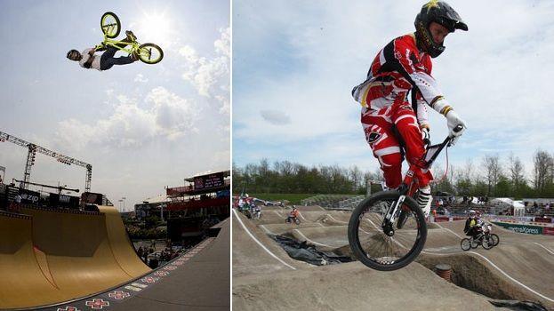 Yeni Trend: Extrem Sporlar (Extreme Sports) | Adrenalin, Heyecan, Hız ... .. . | Trends in Street