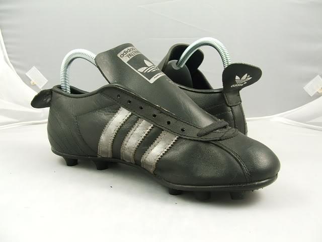 Eszlin vintage adidas palermo football boots deadstock for Adidas originals palermo