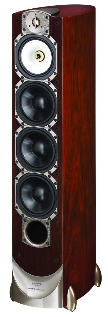 """Paradigm Electronics: """"This is what speakers are supposed to sound like."""" Why Dennis Burger chose Paradigm's Studio Series for his Reference..."""