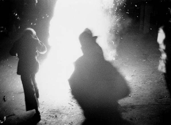 Saul Leiter, 1951