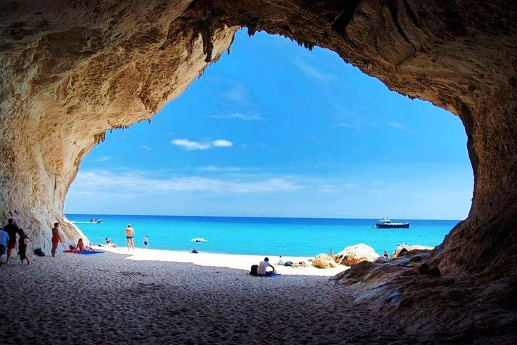 Twelve perfect beaches in Italy you've never visited . . . and two of them are in Puglia!