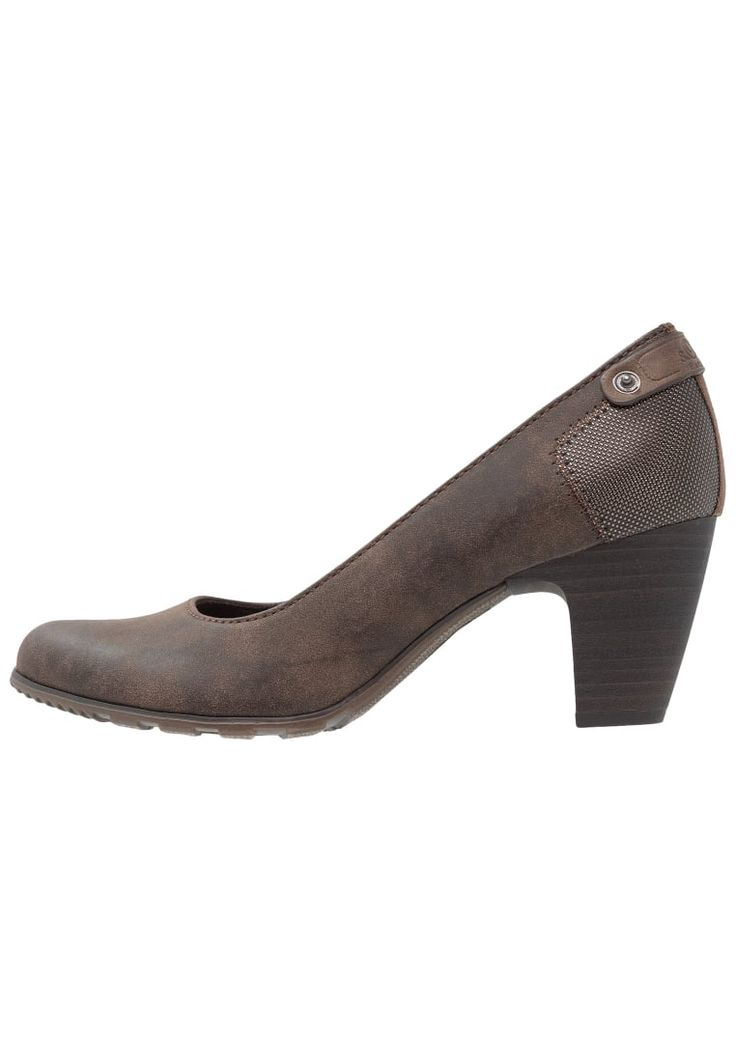 ¡Consigue este tipo de zapato de tacón de S.Oliver RED LABEL ahora! Haz clic para ver los detalles. Envíos gratis a toda España. S.Oliver RED LABEL Tacones mocca: s.Oliver RED LABEL Tacones mocca Zapatos   | Material exterior: piel de imitación/tela, Material interior: tela, Suela: fibra sintética, Plantilla: cuero de imitación | Zapatos ¡Haz tu pedido   y disfruta de gastos de enví-o gratuitos! (zapato de tacón, tacones, tacon, tacon alto, tacón alto, heel, heels, schuhe mit absat...