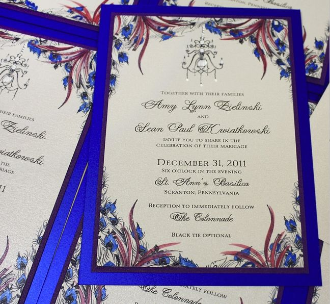 20 best Wedding Invitation Designs images on Pinterest - invitation designs