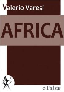Valerio Varesi, Africa - eBook