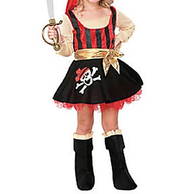 The 25 best pirate costumes for kids ideas on pinterest pirate adorable little pirate girl kids costume diy solutioingenieria Images