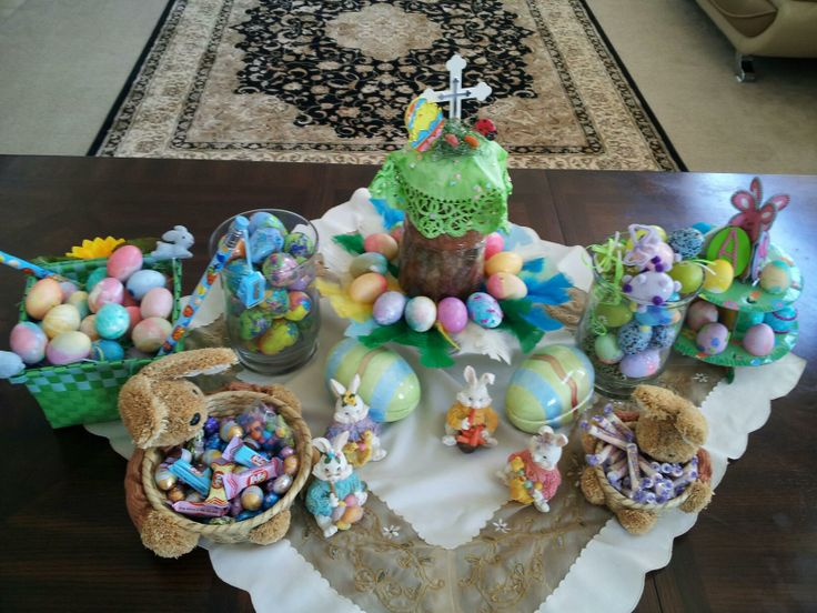 Pin by Koharig on Holidays Easter | Pinterest