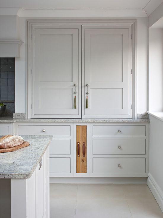 23 best Surrey Country Kitchen images on Pinterest | Schüttler küche ...