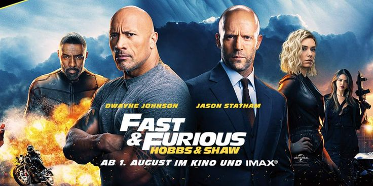 Fast Five Stream Deutsch