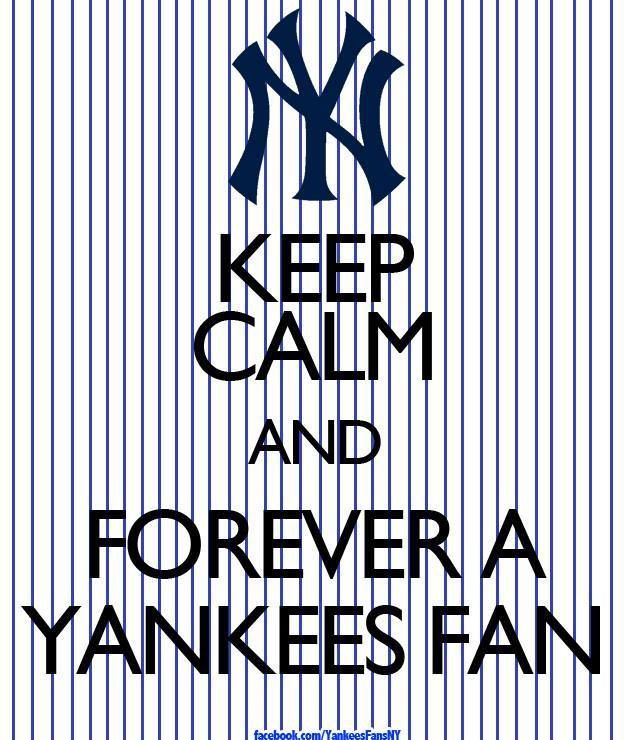 Forever a Yankees fan. Srry.. ~Em...... and tigers<3 ;)
