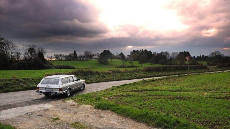 Ford Taunus Kombi