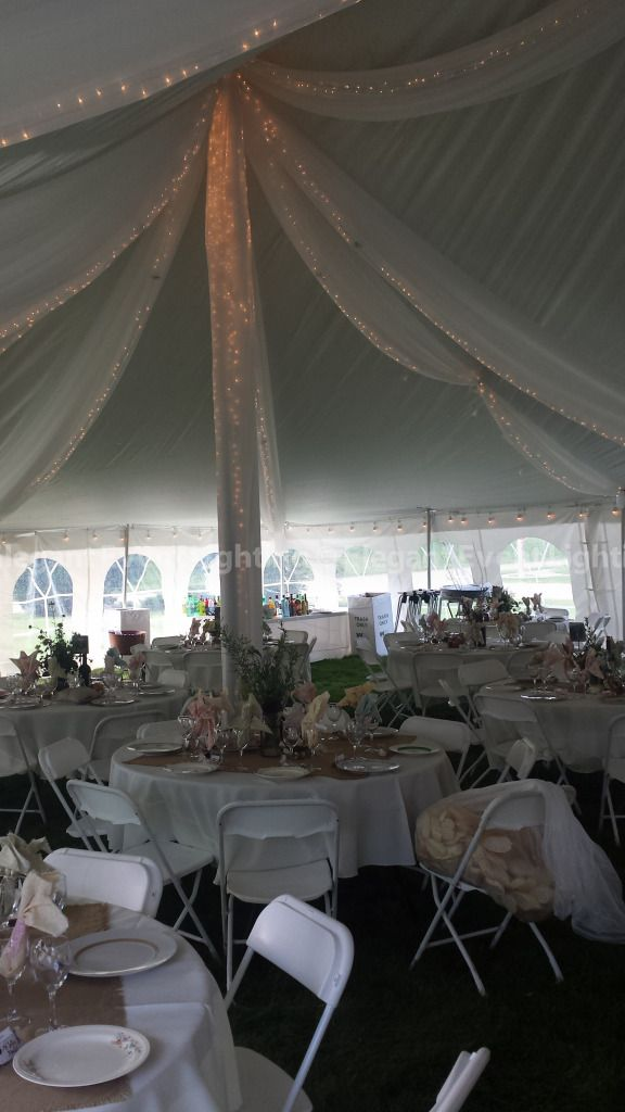 Becky u0026 Robertu0027s Tent Wedding 49 best