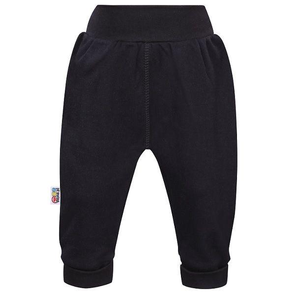Pantalon bébé noir