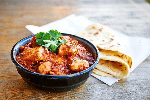 Vindaloo (Indiase curry)